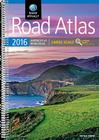 Road Atlas Large Scale Cover Image