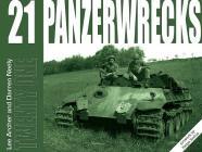 Panzerwrecks 21: German Armour 1944-45 Cover Image