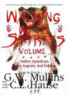 Walking With Spirits Volume 3 Native American Myths, Legends, And Folklore Cover Image