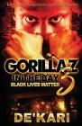 Gorillaz in the Bay 3: Black Lives Matter Cover Image
