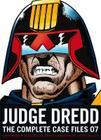 Judge Dredd: The Complete Case Files 07, 7 Cover Image