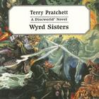 Wyrd Sisters Cover Image