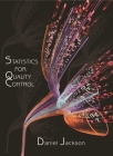 Statistics for Quality Control Cover Image