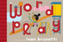 Wordplay: Toon Level 1 (Toon Books) Cover Image