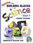 Exploring the Building Blocks of Science Book 7 Student Textbook Cover Image