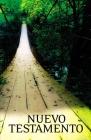 Nuevo Testament-NVI Cover Image