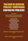 Tratado de Derecho Público Comparado. Contratos Públicos Cover Image