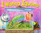 I Wanna Iguana Cover Image