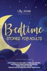 Bedtime Stories for Adults Cover Image