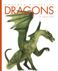 Dragons (Amazing Mysteries) Cover Image