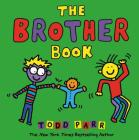 The Brother Book Cover Image