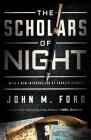 The Scholars of Night Cover Image