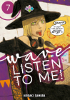 Wave, Listen to Me! 7 Cover Image
