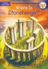 Where Is Stonehenge? (Where Is...?) Cover Image