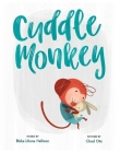 Cuddle Monkey Cover Image