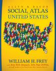 The Allyn & Bacon Social Atlas of the United States Cover Image