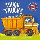 Tough Trucks (Amazing Machines) Cover Image