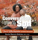 Conversations With My Son: Fun and Witty Inspiration for Mothers Raising Boys Cover Image