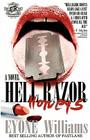 Hell Razor Honeys (the Cartel Publications Presents) Cover Image
