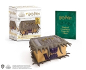 Harry Potter: The Monster Book of Monsters: It Roams and Chomps! (RP Minis) Cover Image