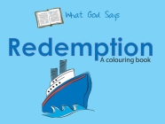 Redemption (What God Says) Cover Image