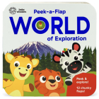 World of Exploration (Baby Einstein) Cover Image