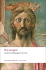 The Gospels: Authorized King James Version (Oxford World's Classics) Cover Image