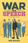 War and Speech Cover Image
