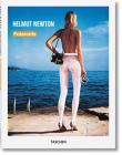 Helmut Newton. Polaroids Cover Image