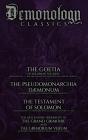 Demonology Classics Cover Image