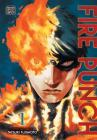Fire Punch, Vol. 1 Cover Image