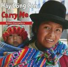 Hay Cong Con/Carry Me (Babies Everywhere) Cover Image