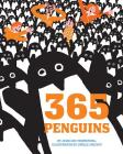 365 Penguins (Reissue) Cover Image