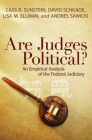 Are Judges Political?: An Empirical Analysis of the Federal Judiciary Cover Image