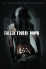 Fallen Fourth Down (Fallen Crest #4) Cover Image