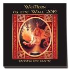 We'moon on the Wall 2018: Fanning the Flame Cover Image