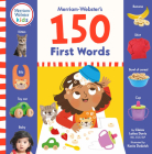 Merriam-Webster's 150 First Words Cover Image