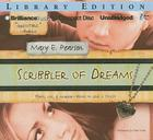 Scribbler of Dreams Cover Image