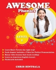 Awesome Phonics: Level 2 Cover Image
