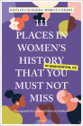 111 Places in Women's History in Washington That You Must Not Miss Cover Image