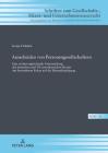 Ausscheiden Von Personengesellschaftern: Eine Rechtsvergleichende Untersuchung Des Deutschen Und Us-Amerikanischen Rechts Mit Besonderem Fokus Auf Die (Schriften Zum Gesellschafts- #36) Cover Image