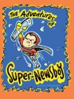 The Adventures of Super-Newsboy Cover Image