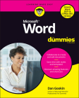 Word for Dummies Cover Image