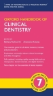 Oxford Handbook of Clinical Dentistry Cover Image