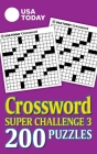 USA TODAY Crossword Super Challenge 3 (USA Today Puzzles) Cover Image