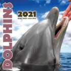 Dolphins 2021 Mini Wall Calendar Cover Image