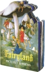 Fairyland - Pictures and Poems: 0 Cover Image