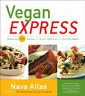 Vegan Express Cover Image
