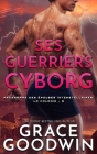 Ses Guerriers Cyborg Cover Image