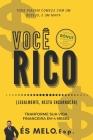 Você Rico: (legalmente, nesta encarnação) Cover Image